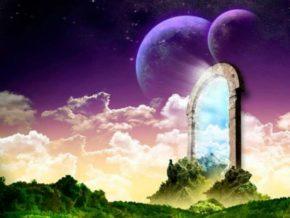 Врата в новую жизнь
