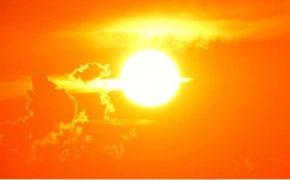 Аномальная жара