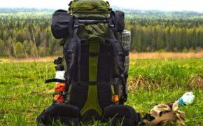 Выбор хорошего туристического рюкзака для совершения самостоятельных путешествий