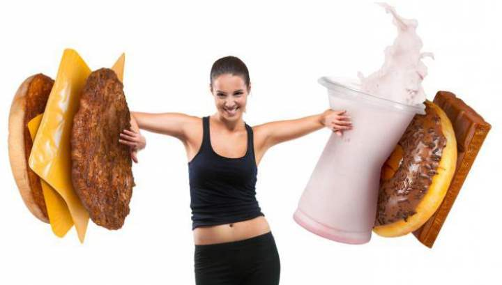 Отказ от еды на полтора суток