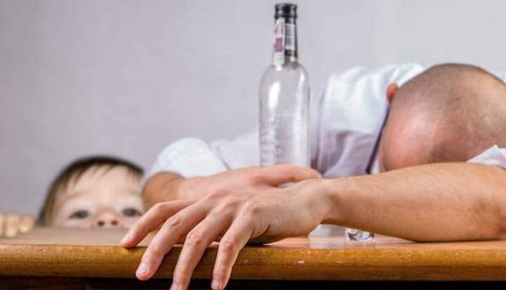 что же такое алкоголь