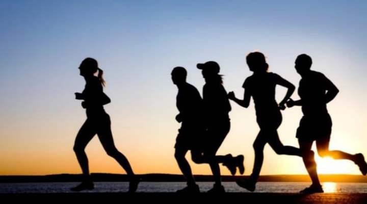 Совсем не обязательно заниматься профессиональным спортом или ходить в спортзал