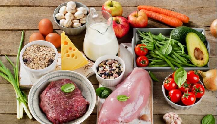 Что есть правильное питание