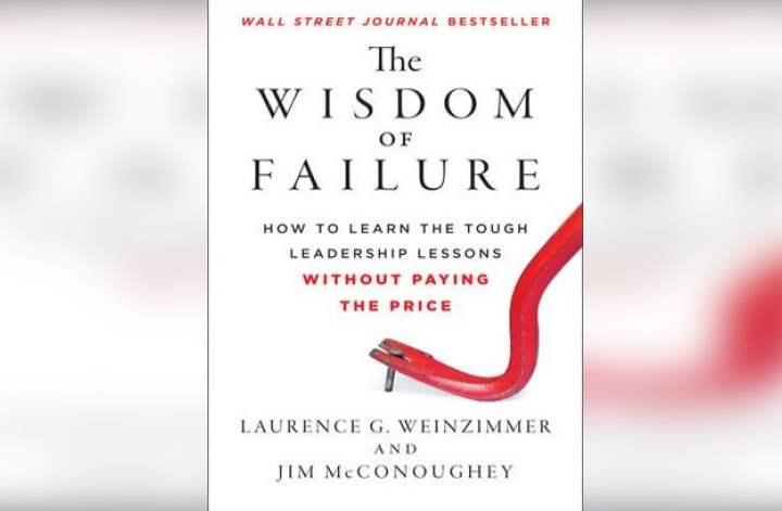 Феномен ошибки выжившего достаточно редко упоминается в какой-либо литературе. Практически нет книг о провалах, поэтому можно выделить книгу Пола Кэрролла и Чан Муки, они написали книгу «Уроки на миллиард долларов: чему вы можете научиться у самых непростительных бизнес-провалов за последние 25 лет».