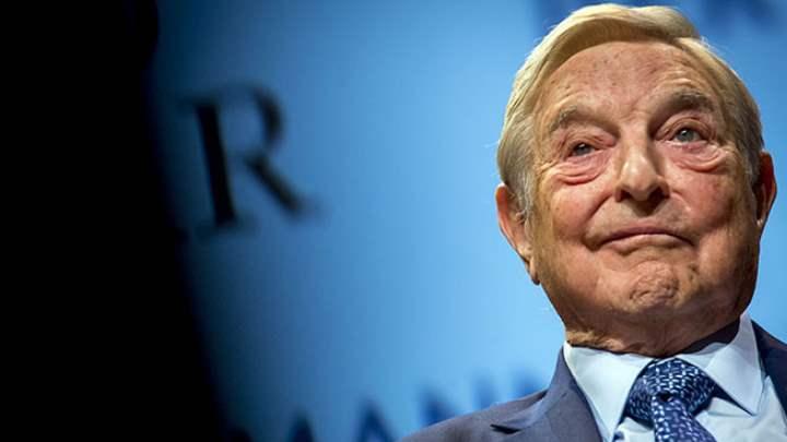 Джордж Сорос – один из крупнейших мировых инвесторов