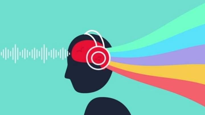Музыка рождает вдохновение