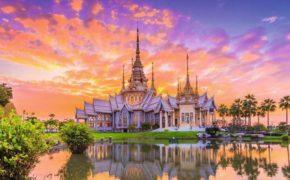 Как можно переехать жить в Таиланд