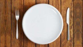 Когда нет еды