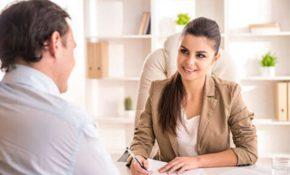 Собеседование это простая встреча – переговоры