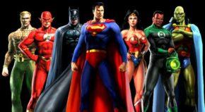 Фильмы о супергероях
