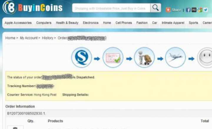 Если перевести на русский язык название этого интернет-магазина, то дословно получится покупать за копейки