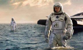 наиболее удачные и популярные фильмы про космос