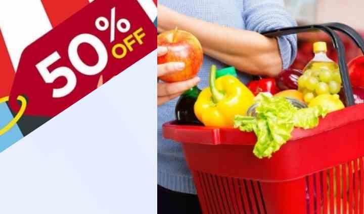 Перед покупками нужно сравнить цены на продукты в разных магазинах
