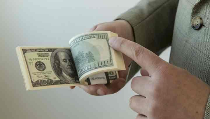 Инвестируем только свободные деньги