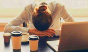 Какие последствия имеет для человека недосып