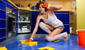 Как убрать жилье