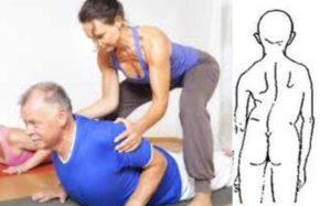 Какими упражнениями из йоги можно исправить сколиоз