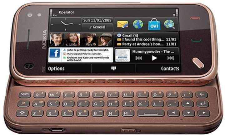 Этот телефон от компании Nokia уже более, чем все остальные телефоны