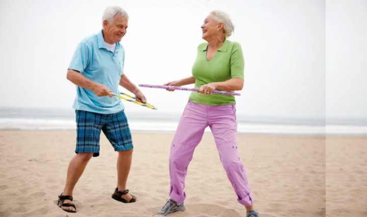 Любая физическая активность снижает риск инсульта