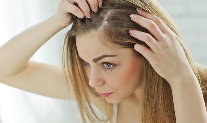 При повышенной выработке гормонов наблюдается повышенная пигментация кожи