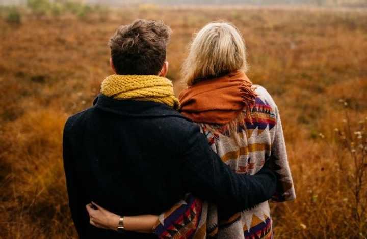 Если Ваша история любви состоит из постоянных ссор