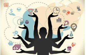 Продуктивность работы зависит от многих факторов