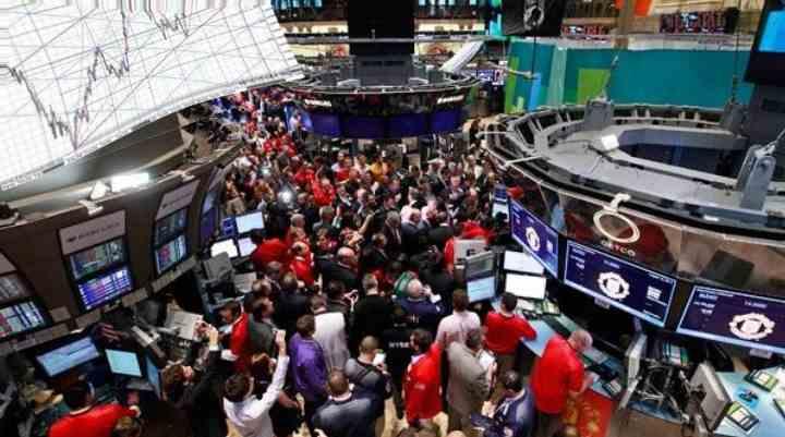 Особенности игры на бирже в Интернете