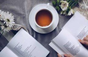 Люди делятся на две категории: на тех, кто читает книги, и тех, кто слушает тех, кто читает
