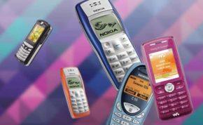 Телефоны с Aliexpress, которые раньше были очень популярны, и нам приятно о них вспомнить