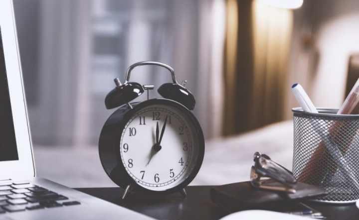 Время, которое мы тратим на то, чтобы переживать о неприятных событиях за день