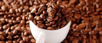 Кофеин провоцируют возникновение бессонницы