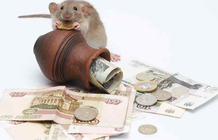 Важно откладывать даже небольшие денежные суммы