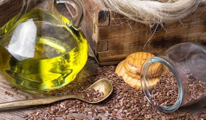 Свойства льняного масла для поддержания здоровья