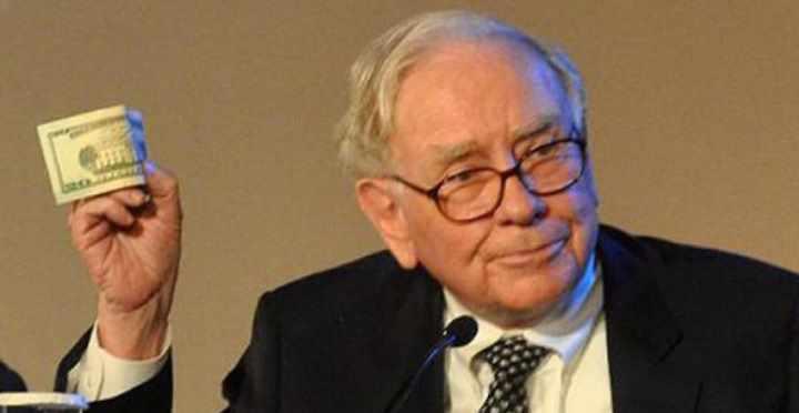 Является одним из самых известных и успешных инвесторов