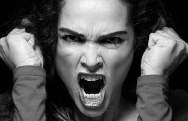 Конфликты и ссоры в паре