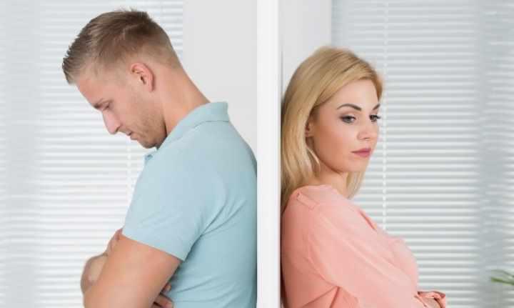 Распространять неприятные факты о своём бывшем партнере