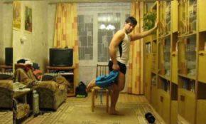 После этого можно выполнять упражнения круговой тренировки номер два