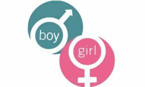 Логотип пола