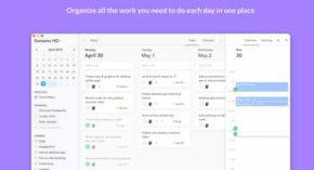 На сегодняшний день существует большое количество сервисов и приложений для значительного повышения продуктивности. Многие из них знакомы вам. Например, Slack и Trello, Гугл Календарь и многие другие. Но есть приложения менее известные, но не менее эффективные. Возможно, что они понравятся вам даже больше, чем те, которые вы уже знаете.