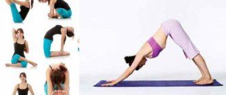 Сочетание дыхательных практик и физических
