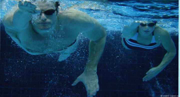 Почему бывает сложно научиться плавать?