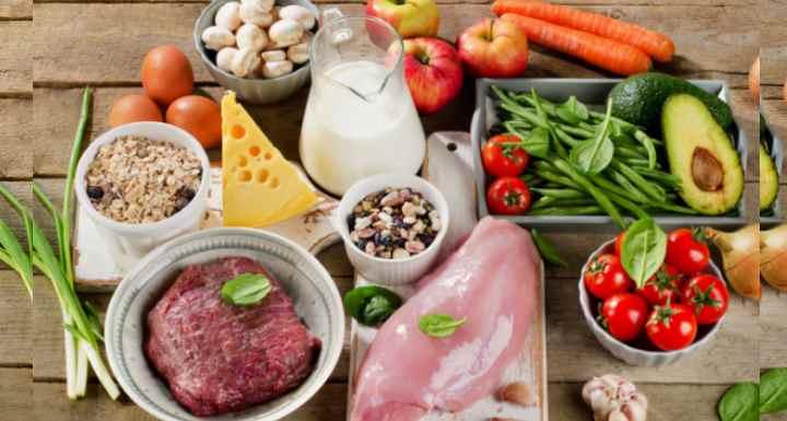 добавьте обязательный овощной салат на обед