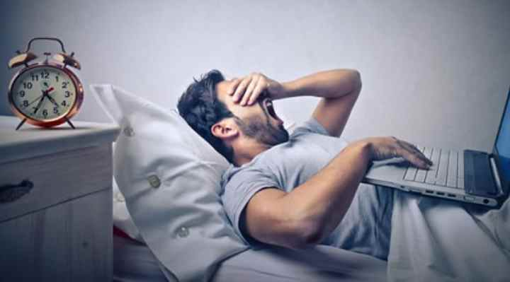 Во время сна наш мозг упорядочивает информацию