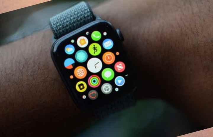 снабжены операционной системой Watch OS 5.