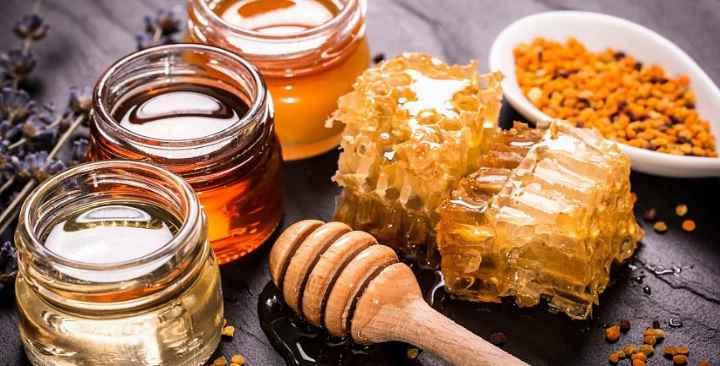 Мед с древних времен принято считаться суперполезным