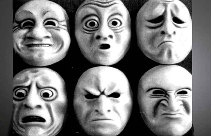 более половины людей не могут определить точную причину возникновения той или иной эмоции