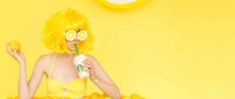 Как правильно пить воду с лимоном с утра?