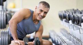 Общие правила выбора физических упражнений