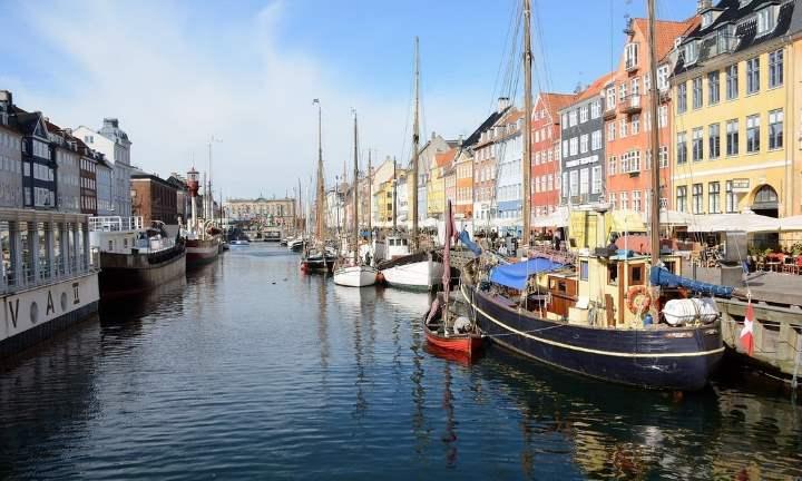 Копенгаген это постоянный гость в десятки лучших городов мира в различных рейтингах