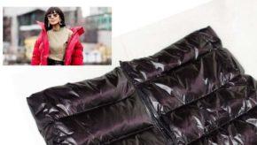 Выбор тёплой верхней одежды для женщин на сайте aliexpress
